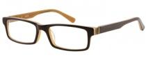 Guess GU 9059 Eyeglasses Eyeglasses - BRN: Brown
