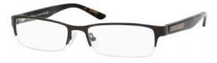 Armani Exchange 149 Eyeglasses Eyeglasses - 0EFV Olive Havana