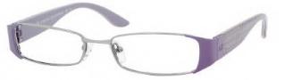 Armani Exchange 231 Eyeglasses Eyeglasses - 0D3V Ruthenium Lilac