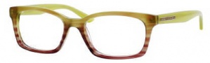 Armani Exchange 232 Eyeglasses Eyeglasses - 0D9N Lime
