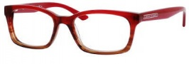 Armani Exchange 232 Eyeglasses Eyeglasses - 0DGR Red