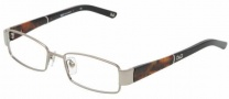DG DD 5073 Eyeglasses Eyeglasses - 441 Gunmetal / Demo