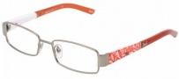 DG DD 5073 Eyeglasses Eyeglasses - 437 Gunmetal / Demo Lens
