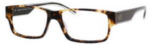 Armani Exchange 145 Eyeglasses Eyeglasses - 0YPO Havana Crystal