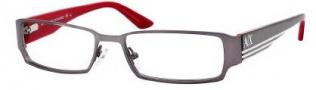 Armani Exchange 147 Eyeglasses Eyeglasses - 0H7Z Gray Matte