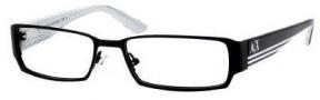 Armani Exchange 147 Eyeglasses Eyeglasses - 0H7D Matte Black