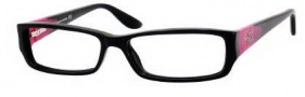 Armani Exchange 224 Eyeglasses Eyeglasses - 0YE5 Black