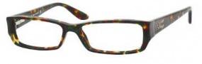 Armani Exchange 224 Eyeglasses Eyeglasses - 0YEC Havana Green