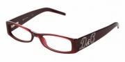 D&G DD 1148B Eyeglasses Eyeglasses - 615 Purple Pearl