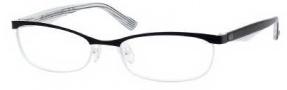 Armani Exchange 228 Eyeglasses Eyeglasses - 0YPG Black White-Striped