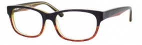 Armani Exchange 229 Eyeglasses Eyeglasses - 0GAG Black Light Havana