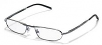 MontBlanc MB0198 Eyeglasses Eyeglasses - F80
