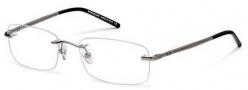 MontBlanc MB0253 Eyeglasses Eyeglasses - 008