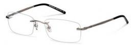 MontBlanc MB0253 Eyeglasses Eyeglasses - 014