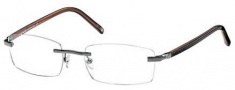 MontBlanc MB0265 Eyeglasses Eyeglasses - A36