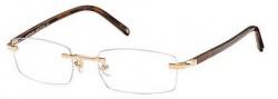 MontBlanc MB0265 Eyeglasses Eyeglasses - F90