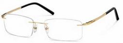 MontBlanc MB0293 Eyeglasses Eyeglasses - 030