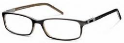 MontBlanc MB0297 Eyeglasses Eyeglasses - 056
