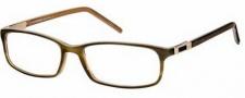 MontBlanc MB0297 Eyeglasses Eyeglasses - 56A