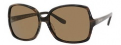 Kate Spade Aspen/S Sunglasses Sunglasses - FA4P Brown Horn / VW Brown Polarized Lens