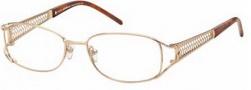 MontBlanc MB0302 Eyeglasses Eyeglasses - 032