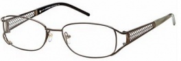 MontBlanc MB0302 Eyeglasses Eyeglasses - 036