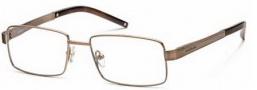 MontBlanc MB0304 Eyeglasses Eyeglasses - 034