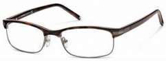 MontBlanc MB0309 Eyeglasses Eyeglasses - 052
