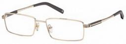 MontBlanc MB0340 Eyeglasses Eyeglasses - 028