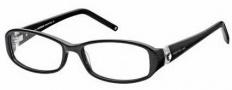 MontBlanc MB0343 Eyeglasses Eyeglasses - 001