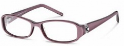 MontBlanc MB0343 Eyeglasses Eyeglasses - 081