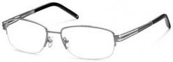 MontBlanc MB0346 Eyeglasses Eyeglasses - 014