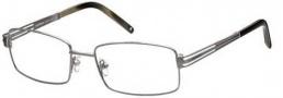 MontBlanc MB0347 Eyeglasses Eyeglasses - 012