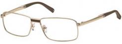 MontBlanc MB0348 Eyeglasses Eyeglasses - 028