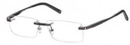 MontBlanc MB0349 Eyeglasses Eyeglasses - 008