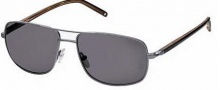MontBlanc MB266S Sunglasses Sunglasses - 12D