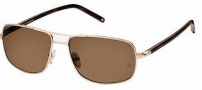MontBlanc MB266S Sunglasses Sunglasses - 32E