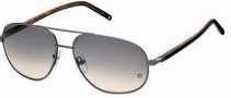 MontBlanc MB267S Sunglasses Sunglasses - 12B