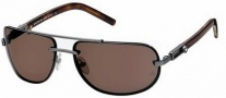 MontBlanc MB273S Sunglasses Sunglasses - 12E
