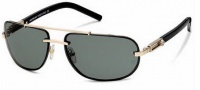 MontBlanc MB273S Sunglasses Sunglasses - 28N
