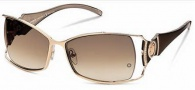 MontBlanc MB283S Sunglasses Sunglasses - 32F