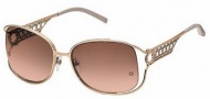 MontBlanc MB284S Sunglasses Sunglasses - 36F