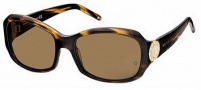 MontBlanc MB286S Sunglasses Sunglasses - 52E