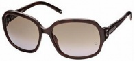 MontBlanc MB313S Sunglasses Sunglasses - 48F