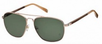 MontBlanc MB326S Sunglasses Sunglasses - 34N