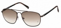 MontBlanc MB326S Sunglasses Sunglasses - 48F