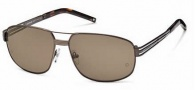 MontBlanc MB331S Sunglasses Sunglasses - 48J