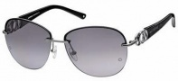 MontBlanc MB333S Sunglasses Sunglasses - 12B