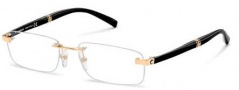 MontBlanc MB9101 Eyeglasses Eyeglasses - E69