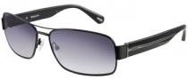 Gant GS Artizan Sunglasses Sunglasses - BLK-3P: Black